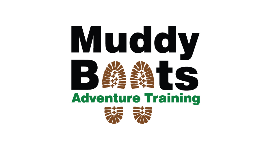 Muddy Boots Adventure Training Logo