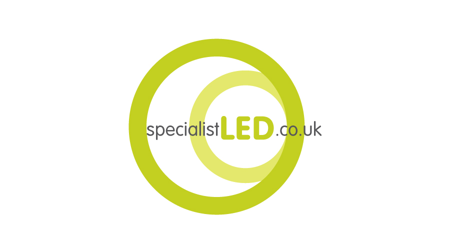 Specialist LED Logo