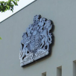 Court Crest