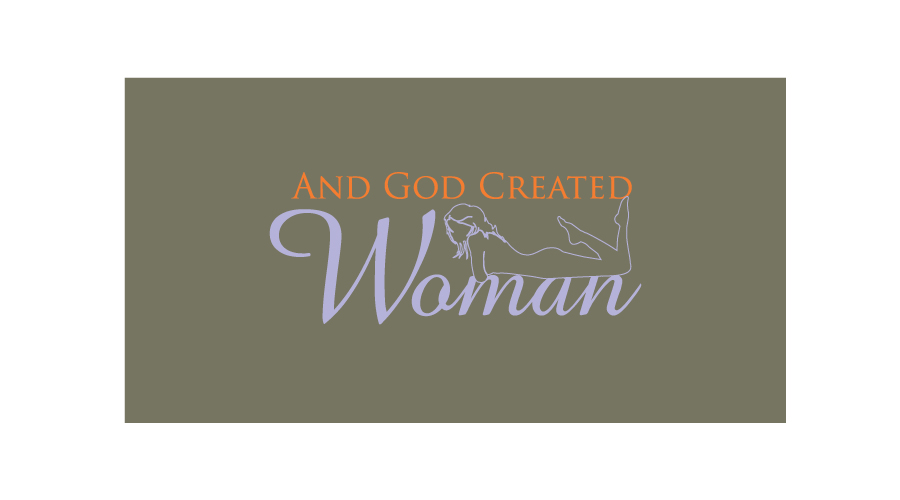 And God Logo Design
