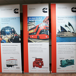 Event Roll-up banner