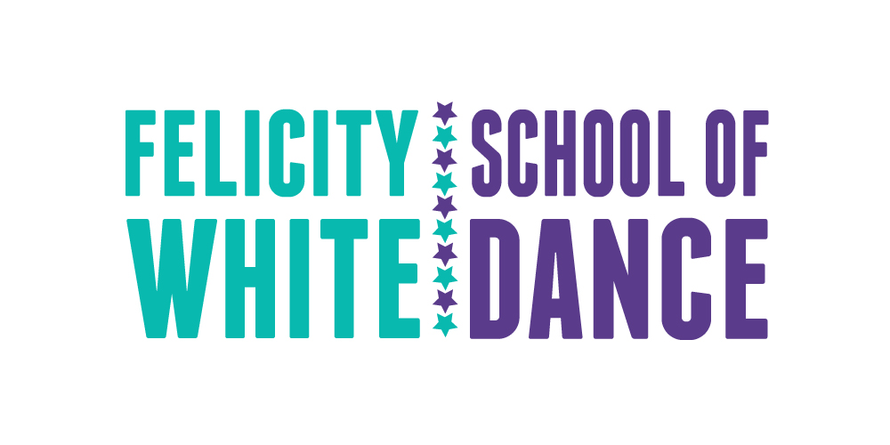 Felicity White School Of Dance Logo Design