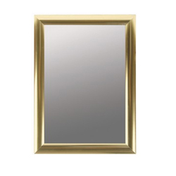 Gold Snap Frame