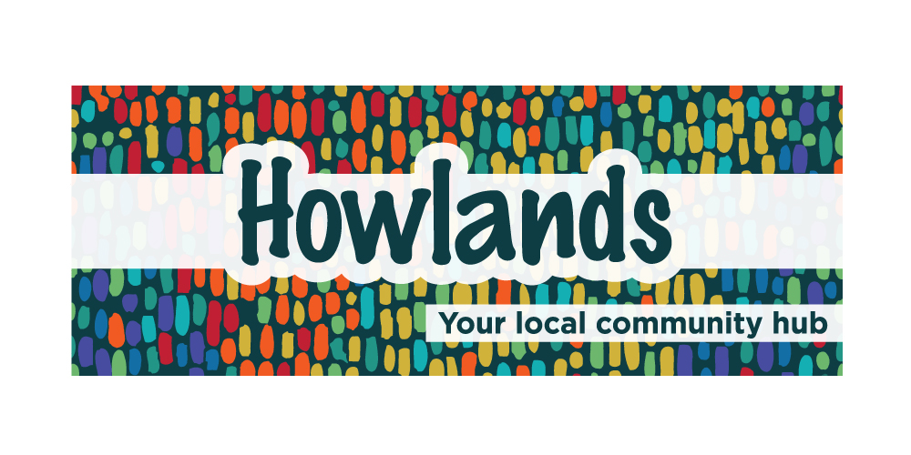 Howlands Logo Design