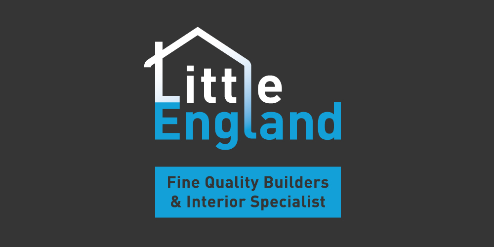 Little England Logo Design