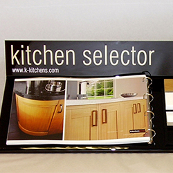 POS Kitchen Selector