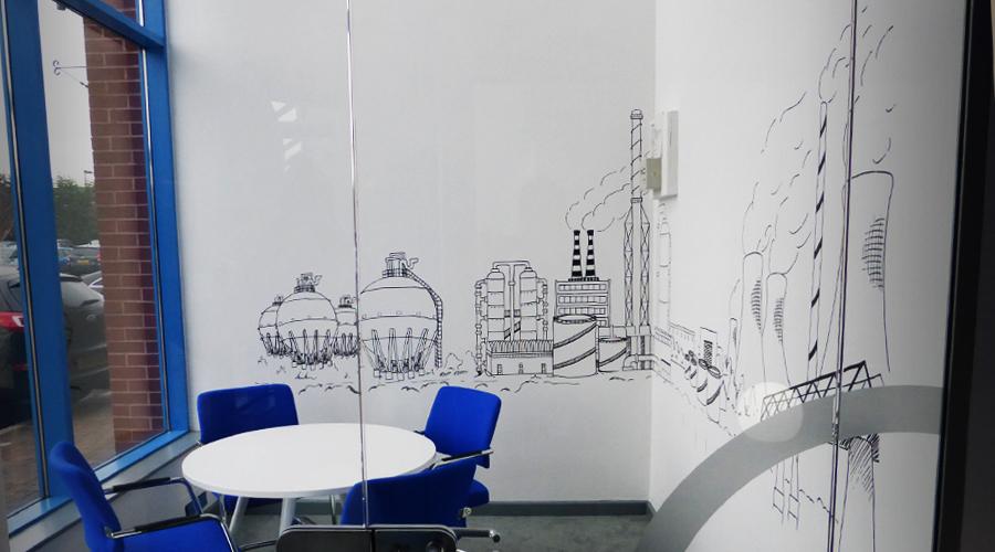 belzona wall art
