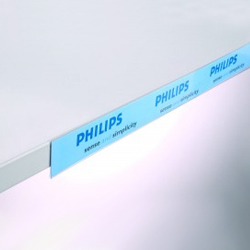 Shelf edge ticket display POS