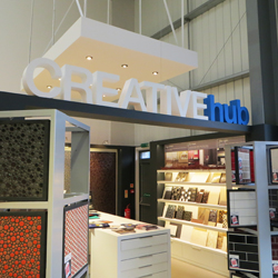 Creative Hub 3D Foam Letters
