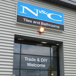 N&C Signs