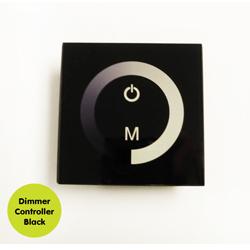 Dimmer Black