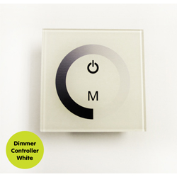 LED Dimmer White