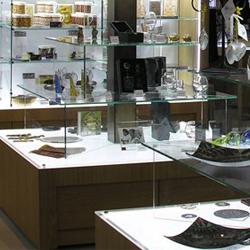 Retail Lightsheet Display