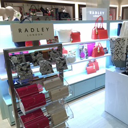 Radley Handbags LED Display