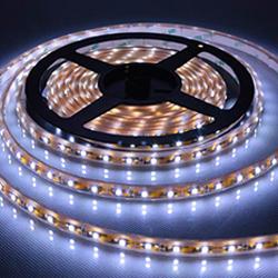 Ribbon LEDs Example