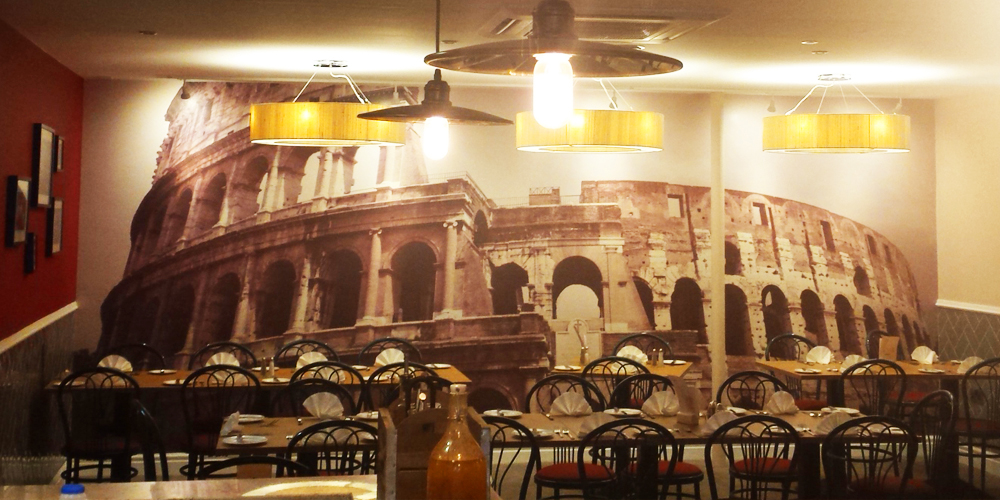 italian restaurant murals related keywords suggestions