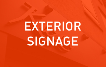 Click here to view our exterior signage