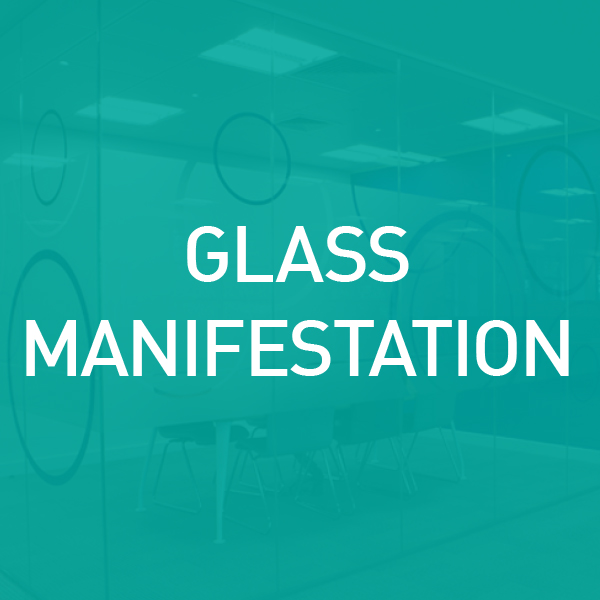 Glass Manifestation Yorkshire