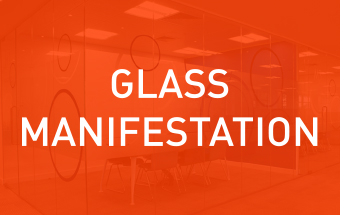Click here to see our Glass Manifestation