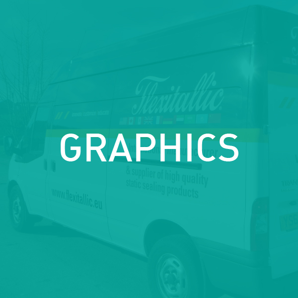 Graphic Printing Dewsbury West Yorkshire