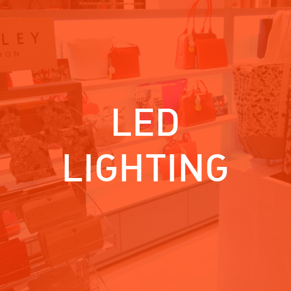 LED Lighting Yorkshire