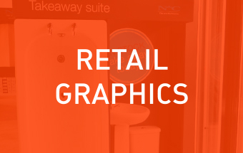 Click here to find out more about our retail graphics printing services