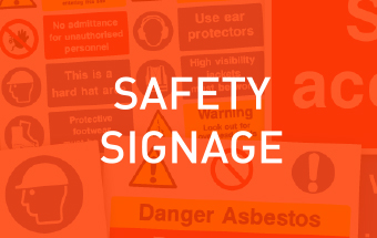 Click here to see our Safety Signs