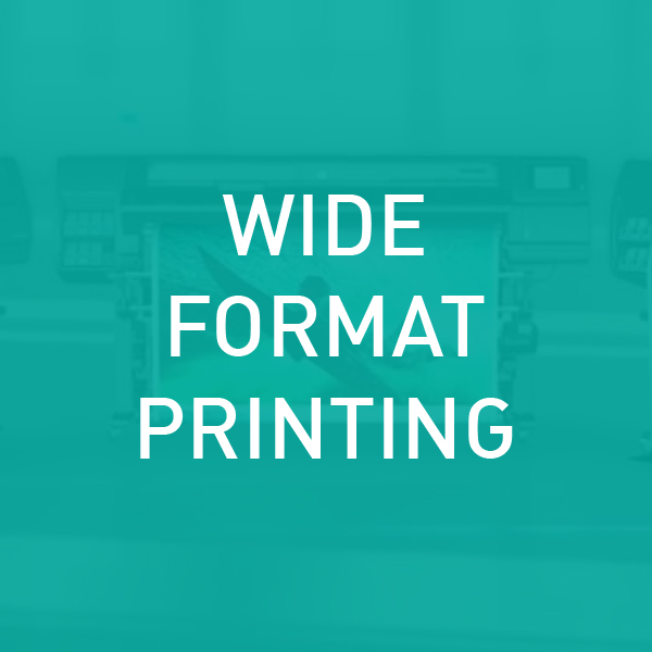 Wide Format Printing Dewsbury, West Yorkshire