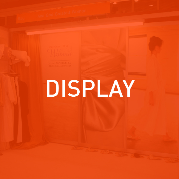 Retail Display solutions Yorkshire